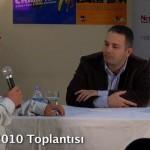 7 Ekim 2010 Etohum Toplantısı