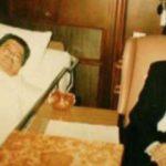 Ahmet Özal: Gülen Babamın Yanına Gizlice Girmiş