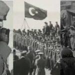 Alman imparatoru Kayzer Vilhem'in payitaht ziyareti