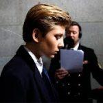 Amerikan Başkanı Donald Trump Oğlu
