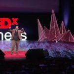 An escape | Stratis Panourios | TEDxAthens
