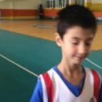 Çocuklar İçin #Basketbol Antrenmanı