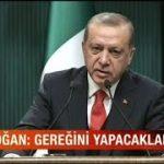 Erdoğan, Melih Gökçek'i resmen görevden kovdu