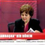 IMF YERİNE McKINSEY  AYŞENUR ARSLAN İLE MEDYA MAHALLESİ / 1. BÖLÜM – 02.10.2018