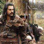Kuruluş Osman 11. Bölüm