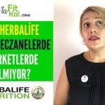 Neden Herbalife Ürünleri Eczanelerde ve Marketlerde Satılmıyor? | Ayla Ketre Sertkaya Herbalife Koçu