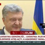 Rusya-Ukrayna geriliminin sebebi ne?