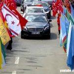 Şahlanış Marşı – Tanrı Türkü Koruyacak Bozkurtum – Grup Volkan