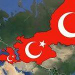 TÜRK BİRLİĞİ ( TURAN ) DEVLETİ Kürşadın gür  sesiyle indik Tanrı Dağından , Tanrı Türk'e Yar olsun