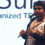 Why need an orchestra when you have me? | Jesus Mehta | TEDxSurat